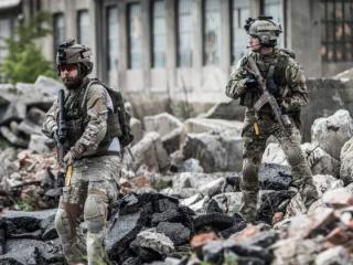Doi militari romani au murit in Afganistan, un al treilea a fost ranit