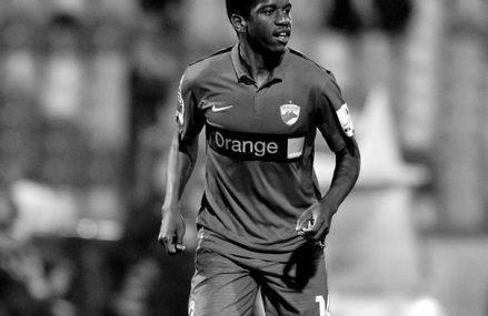 Jucători imenşi din fotbalul mondial plâng dispariţia lui Patrick Ekeng