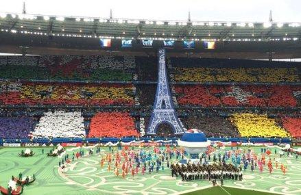 Reacţiile presei franceze după Franţa – România, meciul de deschidere de la Campionatul European