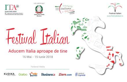 Industria italiana de beauty se etalează la Bucuresti in cadrul Italian Beauty & Care Day
