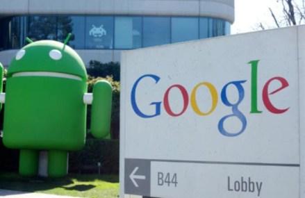 UE amendează Google cu 4,3 miliarde de euro