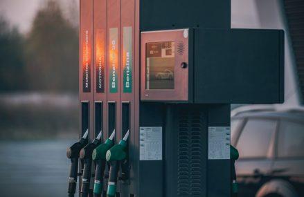 Studiu Carbogaz: Ultima lună a lui 2018 a marcat o creștere cu 9% a consumului de carburanți