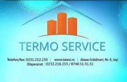 Anunț recrutare și selecție cinci poziții membru CA al Sociaetății TERMO-SERVICE S.A. Iași