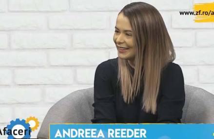 Afaceri de la zero. Andreea Reeder face produse cosmetice sub brandul Perluo într-un atelier din Bucureşti şi vrea să deschidă un magazin propriu