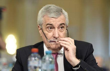 Discuţii în ALDE: Filiala din Braşov a adoptat o rezoluţie prin care îi cere lui Tăriceanu să rupă alianţa cu Pro România