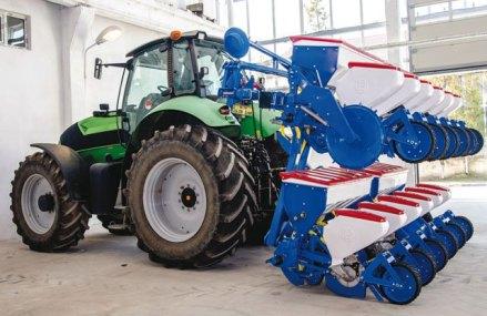 Mecanica Ceahlău, producător de utilaje agricole controlat de SIF Moldova, trece pe pierdere în S1/2020, la afaceri de 9,2 mil. lei, minus 40,2%
