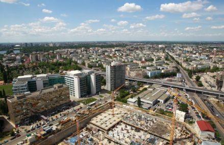 Ce arată datele Eurostat: Preţurile locuinţelor au scăzut în România cu peste 23% în T1, în comparaţie cu T1 2007