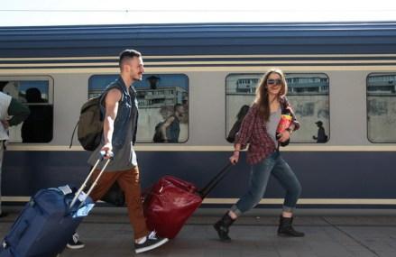 24 de state europene s-au angajat să facă mai uşor transportul internaţional cu trenul