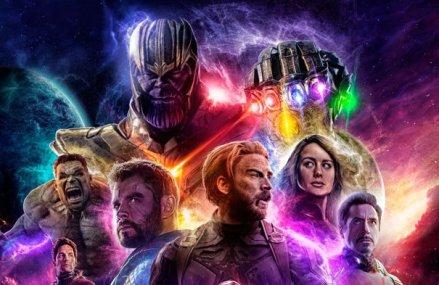 """""""Avengers: Endgame"""", pe punctul de a deveni lider în topul celor mai mari încasări din istorie"""