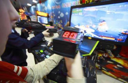 Afacerile locale ale dezvoltatorului japonez de jocuri Bandai Namco Entertainment s-au majorat cu 30% în 2018