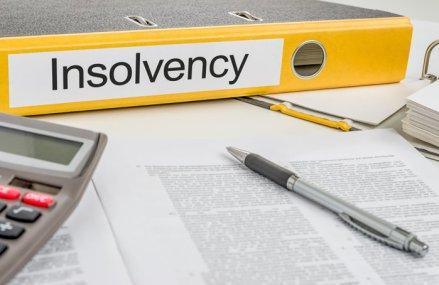 Este oficial: De astăzi, creşte valoarea-prag pentru cererea de insolvenţă
