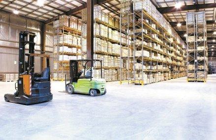 Companiile din logistică: Protejaţi toate activităţile care contribuie la procesul vital de livrare a alimentelor şi medicamentelor