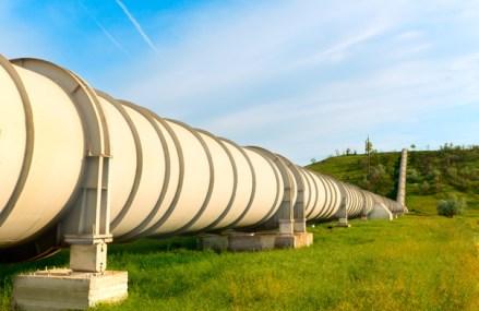Vecinii se pregătesc: Ucraina modernizează reţelele pentru a importa gaz din România în cazul unei crize cu Rusia
