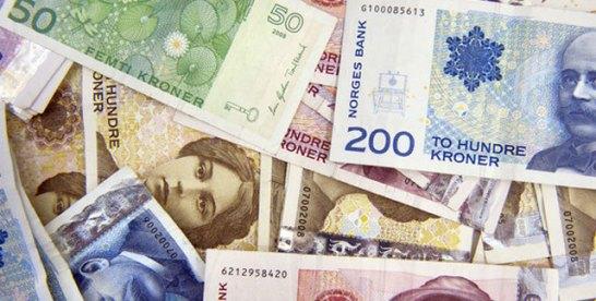 Banca Centrală a Norvegiei a majorat în mod neaşteptat rata dobânzii de referinţă, pentru a patra oară în ultimele 12 luni