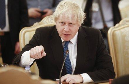 Marea Britanie ia decizii radicale: Guvernul britanic anunţă controale stricte la frontiere imediat după ieşirea din Uniunea Europeană