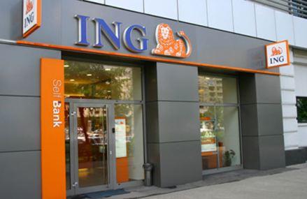 ING Bank atacă piaţa ipotecară cu un credit cu o dobândă fixă în primii şapte ani, cuprinsă între 5,49% şi 6,09%