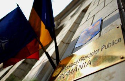 Ministerul Finanţelor a împrumutat de la bănci 2,2 mld. lei în două emisiuni de titluri de stat la care cererea totală din partea dealerilor s-a apropiat de 5 mld. lei