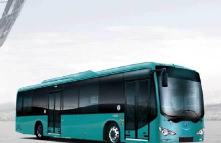 Proiect european de 31,7 mil. lei pentru achiziţionarea a 10 autobuze hibrid şi reabilitarea a peste 4 km de străzi urbane în municipiul Reghin, judeţul Mureş