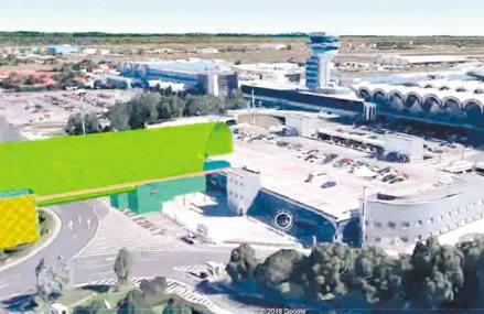 Constructorul gălăţean Arcada Company şi o firmă din Germania au început luna aceasta lucrările la calea ferată dintre Gara de Nord şi aeroportul Otopeni. Valoarea contractului este de 420 mil. lei, iar linia trebuie să se termine în 14 luni