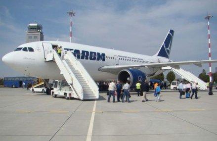 Compania aeriană Tarom are la vânzare până mâine bilete spre Atena, Roma, Viena de la 99 de euro şi spre Barcelona, Londra şi Stockholm de la 139 de euro
