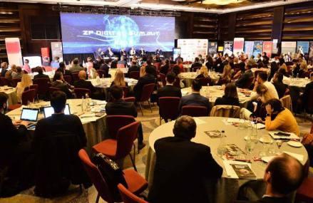 Conferinţa ZF Digital '19. Operatorii de telecom: Suntem gata să digitalizăm România cu reţele 5G, dar vrem să ştim şi ce plan are statul