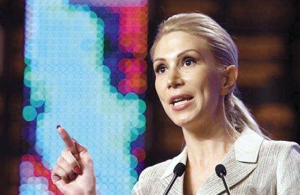 Prim-vicepreşedintele PNL, Raluca Turcan: Trebuie să învestim un Cabinet cât mai repede. Organizarea alegerilor anticipate ar dura prea mult