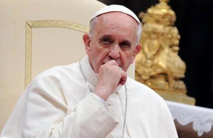 Slujba ţinută de Papa Francisc singur în Piaţa Sf. Petru, vizionată de peste 11 milioane de oameni