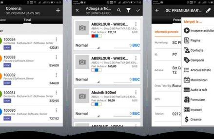 (P) Sanovita.ro – noua platformă de vânzări online implementată de Senior Software. INTERVIU cu Adrian Buica, IT Manager în cadrul companiei Sano Vita