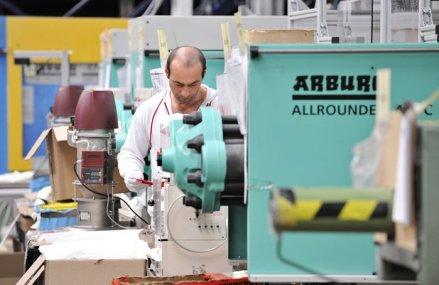 Germania: Cea mai puternică creştere a exporturilor din doi ani subţiază frica de recesiune. Însă ameninţarea tarifelor americane continuă să pândească