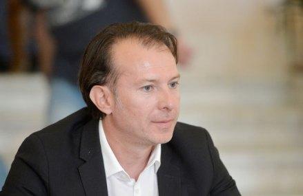 Florin Cîţu, Ministrul Finanţelor, anunţă perioada în care bugetul statului va fi prezentat în Parlament: Acesta este construit pe un deficit de 3,5% din PIB