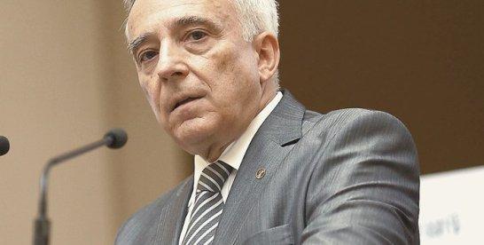 Isărescu, BNR: Avem o creştere a creditării sub cea a PIB. Trebuie să fim atenţi la întărirea politicii monetare să nu descurajăm creditarea
