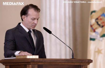 Iohannis a chemat miniştrii lui Orban în şedinţă.Cîţu şi Bode, printre liberalii aflaţi la Cotroceni