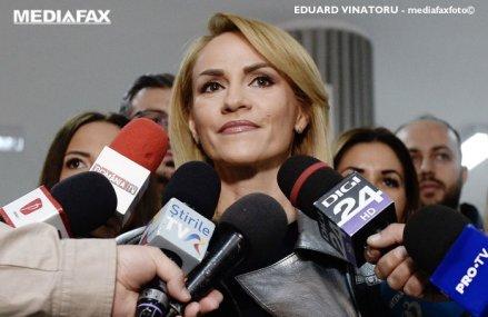 Primarul Bucureştiului, Gabriela Firea solicită încă o dată Centura Capitalei de la Ministerul Transporturilor: Este o Fata Morgana