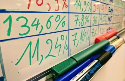 (1/2) BVB: rezultate financiare la 9 luni (utilitati si energie)