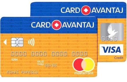 Credit Europe Bank scoate la vânzare portofoliul de CardAvantaj, unul dintre cele mai importante active ale băncii, care ar putea să valoreze între 40 şi 60 mil. euro