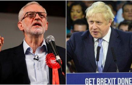 Brexitul pe 31 ianuarie intră în linie dreaptă. Victorie de răsunet pentru Partidul Conservator al lui Boris Johnson în Marea Britanie. Principalul rival – Partidul Laburist, condus de Jeremy Corbyn, a pierdut zeci de locuri în Parlament