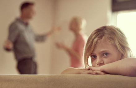 Educatia copilului – subiect de disputa intre parinti?
