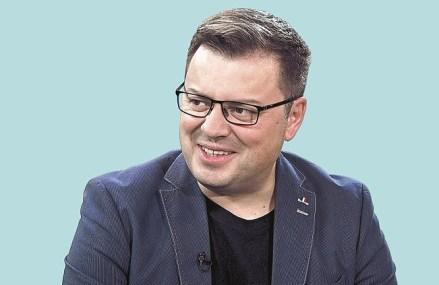 ZF IT Generation. Andrei Pitiş, proprietar, Simple Capital: Vreau să atrag 5-10 oameni alături de care să fac investiţiile în start-up-uri tech