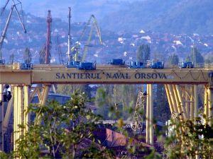 IN 2020: Santierul Naval Orsova si-a stabilit investitii de 4 milioane lei
