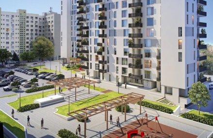 Electrogrup construieşte în Capitală un proiect rezidenţial de 5,6 mil. euro pentru italienii de Nusco. Compania din Cluj este deţinută de fraţii Teofil şi Simion Mureşan şi de Marian Pantazescu