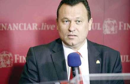 Nicolae Istudor a fost reales rector al Academiei de Studii Economice din Bucureşti pentru următorii patru ani