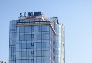 IN URMA DIMINUARII CAPITALULUI SOCIAL SIF Moldova a depasit pragul de 5%, detinere la SIF Transilvania