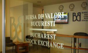 LA MIJLOCUL SEDINTEI: Lichiditate de 2,32 milioane de euro pe BVB