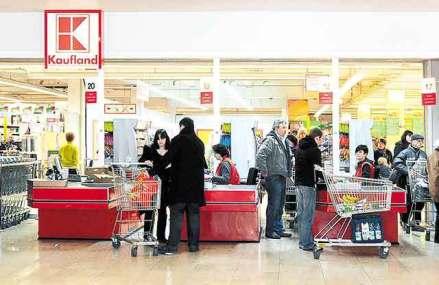 Cine domină retailul alimentar european: Kaufland controlează doar 11% din piaţa din România, pe când Biedronka are în Polonia peste 20%. Kaufland este lider pe trei pieţe, România, Bulgaria şi Cehia