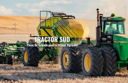 Tractorsud.ro te ajuta sa investesti intr-un viitor prosper!