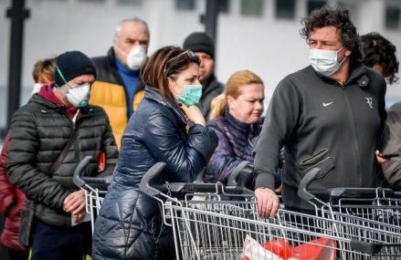 Situaţia ciudată după explozia de îmbolnăviri din Italia. Ce îi îngrijorează pe oamenii de ştiinţă de la Organizaţia Mondială a Sănătăţii