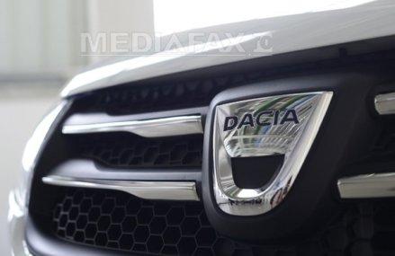 Asociaţia Constructorilor de Automobile din România: Înmatriculările Dacia din Europa au scăzut în ianuarie cu peste 31%