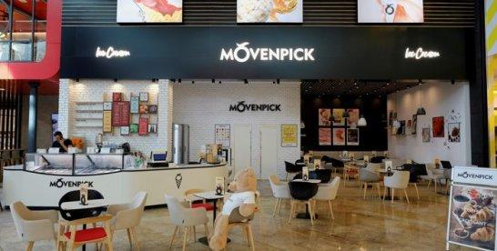 Brandul de înghetaţă elveţian Mövenpick intră pe piaţa din România în regim de franciză, cu un prim magazin în Băneasa Shopping City