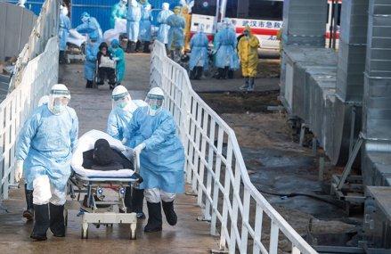 Coronavirusul continuă să se infiltreze în Europa: Danemarca şi Estonia au confirmat primele cazuri de infectare