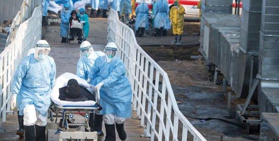 Avertisment: Noul coronavirus se poate transmite prin vaporii din ţigările electronice